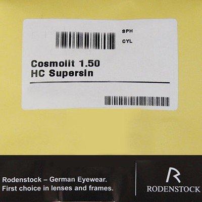 Cosmolit 1.5 HC Supersin (Асферика)