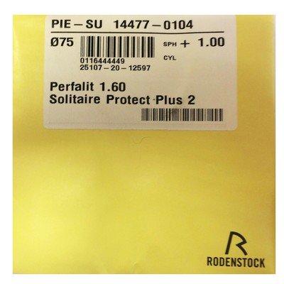 Perfalit 1.6 Solitaire Protect Plus 2 (Сферические)